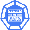 kubernetes security certification